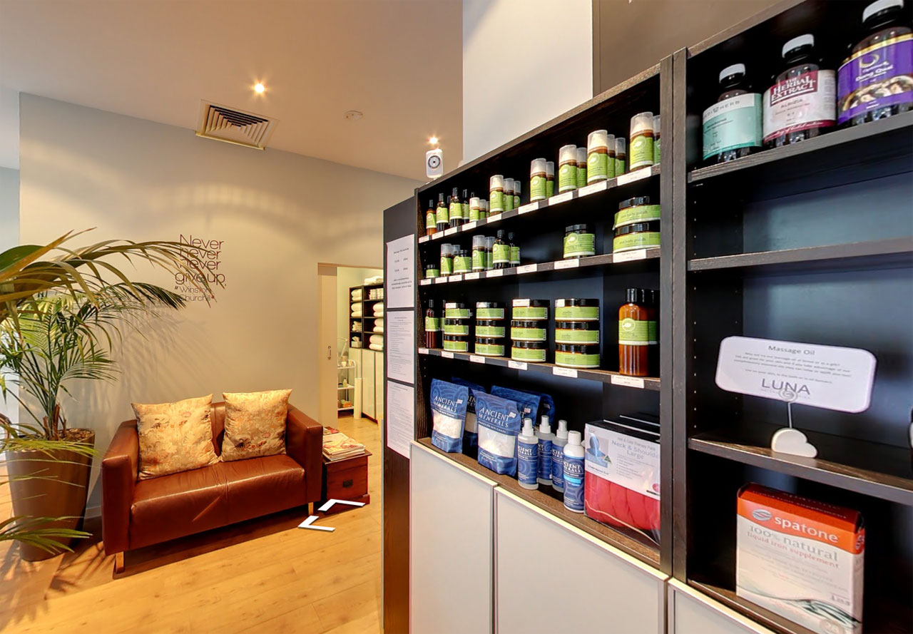 Day Spa Packages At Docklands Close To Accommodation