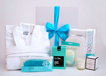 Hamper gift ideas you can pre order for your arrival