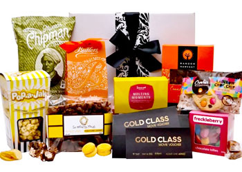 Pre order your hamper gift for your arrival